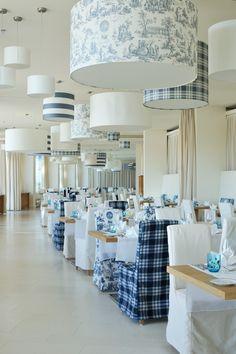 Enjoy our culinary highlights at Falkensteiner Hotel & Spa Iadera Spa Hotel, Best Spa, 5 Star Hotels, Croatia, Highlights, Restaurant, Table Decorations, Design, Travel