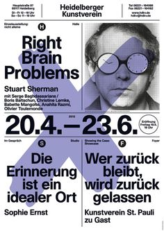 lamm kirch hdkv  2 2013 poster by Lamm & Kirch