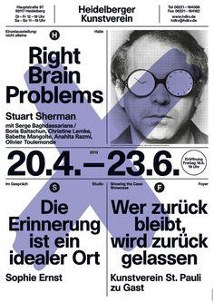 lamm kirch hdkv  2 2013 poster by Lamm & Kirch