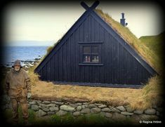 A List of the beautiful Icelandic Turf Houses - the Inheritance of Generations Past