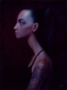 Lori Earley.