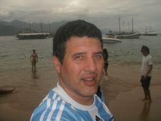 Angra dos Reis, Brasil.