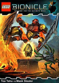 Bionicle Heroes, Lego Bionicle, Bio Art, Lego Stuff, Fantasy Creatures, Knights, Unity, Funny Animals, Robot
