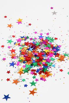 Emergency Party Confetti