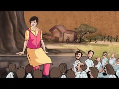 "Kiran Bedi, Tihar Jail: Learn English (US) - Story for Children ""BookBox.com"" - YouTube"