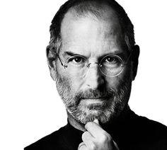 Steve Jobs - Former CEO/Chairman, Apple.