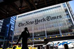 Novo rumor diz que Michael Bloomberg quer comprar NYTimes por USD 5 bilhoes - Blue Bus