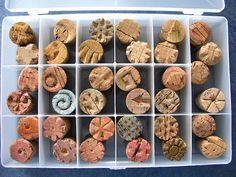Cork Stamps | Flickr - Photo Sharing!