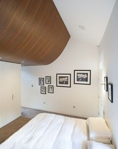 Rozelle Terrace House by Carter Williamson Architectsvia. contemporistCarter Williamson Arc...