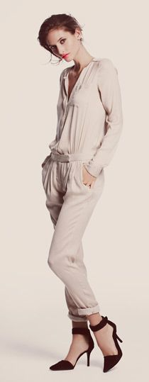 the perfect jumpsuit by ALC
