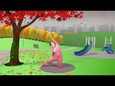▶ Marv The Metal Detective | A BRAND NEW Cosmic Kids Yoga Adventure! - YouTube