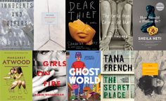 25 books about fascinating female friendships