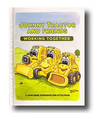 Case 580 ck tractor loader backhoe service repair manual john deere storybook johnny tractor and friends working together grader loader fandeluxe Image collections