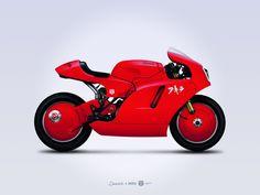 Akira Ducati