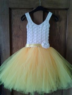 Hey, I found this really awesome Etsy listing at https://www.etsy.com/listing/182530270/girls-crochet-tutu-dress-dress-up
