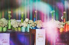 24 Watercolor Wedding Ideas