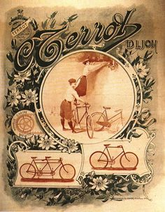 Affiches TERROT No 4