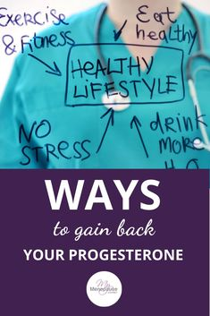 Boost Progesterone   You know progesterone has loads of amazing qualities that will make our lives better! Boost your progesterone levels through the tips I laid out for you. Progesterone Boost // Low Progesterone // Boost Progesterone Levels #progesterone #progesteronefoods #progesteronedeficiency #progesteroneboostingfoods #progesteronerichfoods #progesteronehormone Low Progesterone Symptoms, Progesterone Deficiency, Increase Progesterone, Progesterone Cream, Menopause Relief, Menopause Symptoms, Menopause Age, Thyroid Issues, Thyroid Hormone