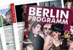 Aktuelle Ausstellungen in Berlin