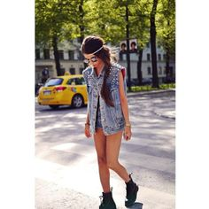 Streetstyle #summerlook
