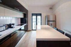 The Z Apartment by Studio 1408