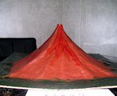 Making your own erupting volcano using paper-mache is fun for the whole family. Learn how to quickly master this classic family-friendly craft. Easy Crafts For Kids, Craft Activities For Kids, Cute Crafts, Projects For Kids, School Projects, Craft Ideas, Preschool Ideas, Simple Crafts, Class Projects