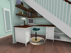Are you a Home Organizer? Help your clients visualize your recommendations for their homes with RoomSketcher 3D Photos. See how: http://www.roomsketcher.com/interior-design/ #professionalorganizers #storagesolutions #interiordesign #HomeOrganizing