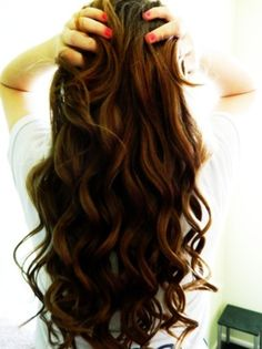 I've done this and it looks amazing!! Can't wait for my hair to be this long again!!