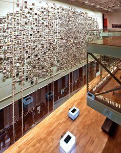 Proyecto Iluminación: Museo de la Memoria y de los Derechos Humanos / LLD-Limarí Lighting Design Proyecto Iluminación: Museo de la Memoria y de los Derechos Humanos / LLD-Limarí Lighting Design (22) – Plataforma Arquitectura