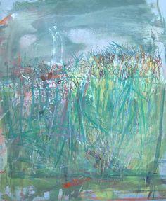 Joan Eardley - Ripening Barley