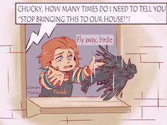 i'm in love with the landscape Chucky Horror Movie, Horror Movies Funny, Halloween Horror Movies, Horror Films, Scary Movies, Chucky Drawing, Scary Movie Characters, Childs Play Chucky, Slasher Movies
