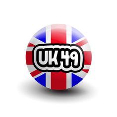 All the information results and predictions of the UK 49 Lottery. ( Live Results and Winning Numbers ) Winning Numbers, Lululemon Logo, Africa, Live