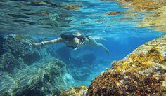 Greece Snorkeling