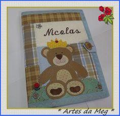 Para o príncipe Nicolas ♥
