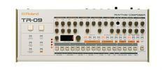 Roland unveil TR-09, TB-03, System-8 & more | Sound On Sound