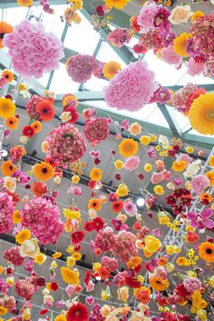 """Juxtapoz Magazine - """"The Beauty of Decay"""" by Rebecca Louise Law @ Chandran Gallery, SF"""