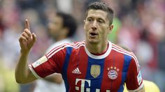 free screensaver wallpapers for robert lewandowski, 462 kB - Happy Brook