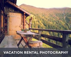 Vacation Rental Photography Tips - Profits for Photographers and Property Owners