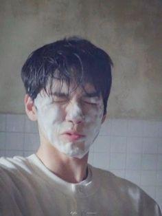 Ong Seung Woo, Kdrama Actors, Kim Jaehwan, 3 In One, Boyfriend Material, Korean Singer, Jinyoung, K Idols, Korean Drama