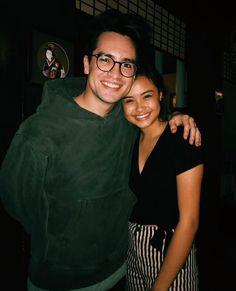 dating ιστοσελίδα πανκ Kung maibabalik KO lang ang ραντεβού με τον Μούντο