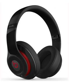 Beats By Dr.Dre  New Studio Black - ToneMove - 299 € TTC - Casque audio by ToneMove