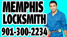 24 Hour Locksmith Memphis TN 901-300-2234 | Emergency Locksmith Services...
