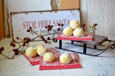 Ninas kleiner Food-Blog: Gefüllte Traumstücke