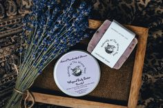 Lavender Uses, Lavender Soap, Lavender Flowers, Love Flowers, Handmade Christmas Gifts, Handmade Gifts, Calming Essential Oils, Unique Gifts, Great Gifts