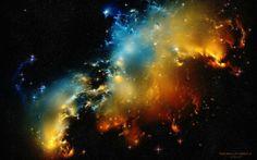 Bello Nebula