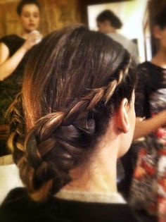 Hair Briding