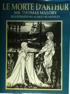 an analysis of the woman in arthurian legend and sir thomas malory Thomas malory 1485 introduction plot summary themes historical overview critical overview criticism sources introduction the legend of king arthur can be found in english stories and folktales as early as the sixth century the greatest and most complete version, however, did not appear until the fifteenth century, with sir thomas malory's le morte d'arthur to create the epic tale, malory drew from many sources, most notably thirteenth-century french prose romances.
