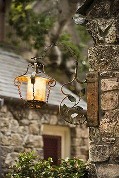 French Lantern www.lindafloyd.com