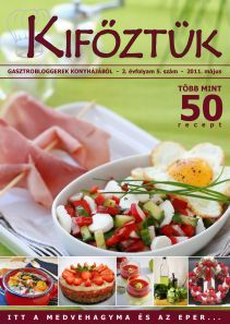 Home - Kifőztük Cobb Salad, Potato Salad, Potatoes, Healthy Recipes, Cooking, Ethnic Recipes, Food, Kitchen, Potato