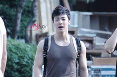 Beast, GiKwang